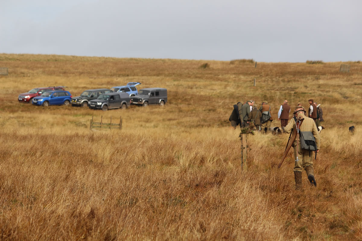New Zealand Shooter Video Gallery: Lammermuir Game Services